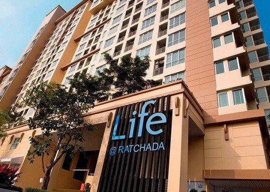 Life @ Ratchada