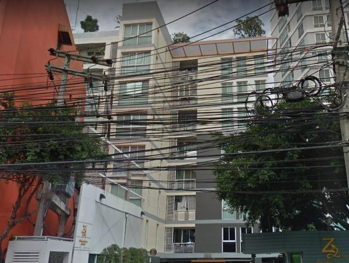 Z 2 Condominium