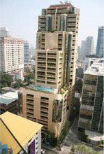 Located in the same building - City Lakes Tower Sukhumvit 16