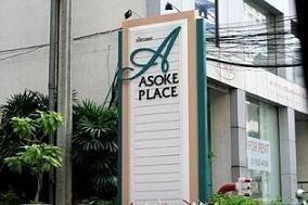 Asoke Place