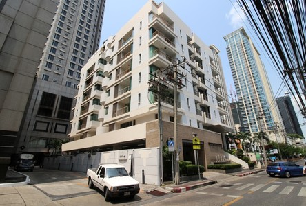For Rent 4 Beds コンド Near BTS Phloen Chit, Bangkok, Thailand