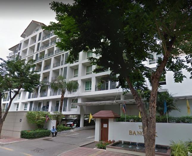 The Bangkok Thanon Sub