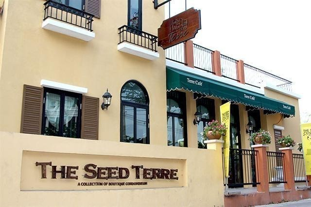 The Seed Terre Ratchayothin