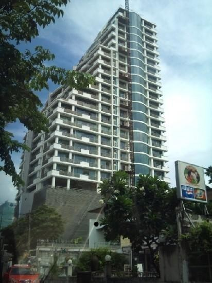 Le Monaco Residence Ari