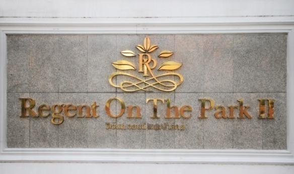 Regent on the Park 2