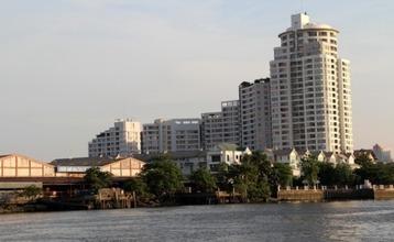 Located in the same area - River Heaven