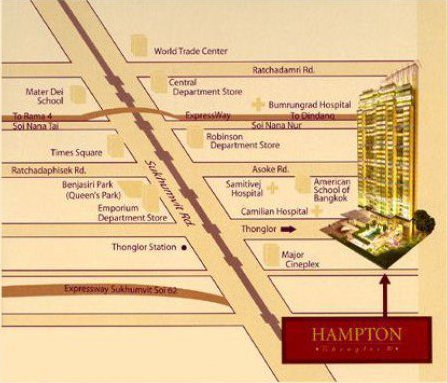 Hampton Thonglor 10