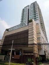 В том же здании - Baan Siri 24