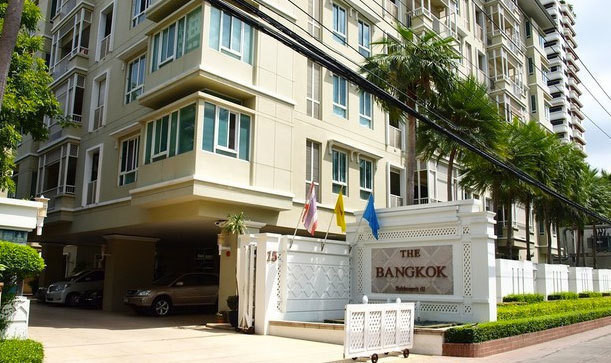 The Bangkok Sukhumvit 43