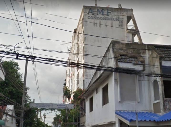 AMF Condominium