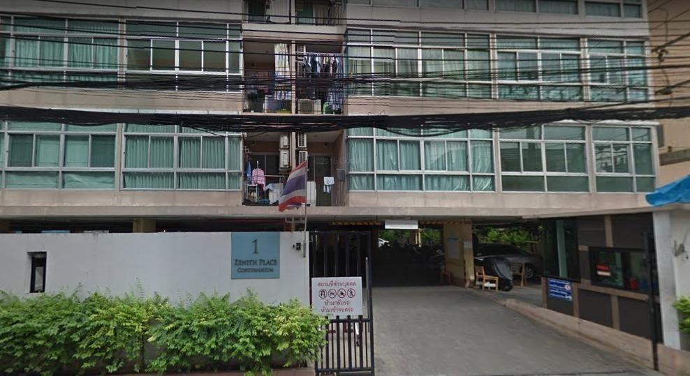 Zenith Place @ Huay Kwang