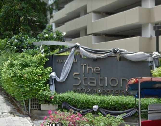 The Station Sathorn - Bangrak