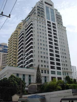 The Colony Sukhumvit 11