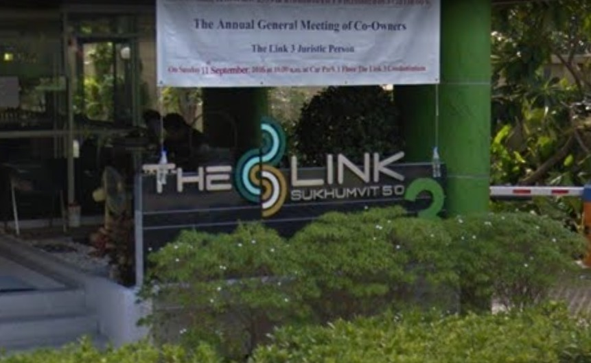 The Link Sukhumvit 50