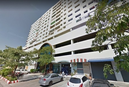 For Sale Condo 32.37 sqm in Wang Thonglang, Bangkok, Thailand