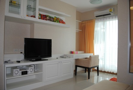 For Rent 1 Bed Condo in Rat Burana, Bangkok, Thailand