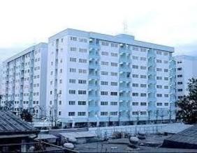 Located in the same building - Lumpini Center Sukhumvit 77