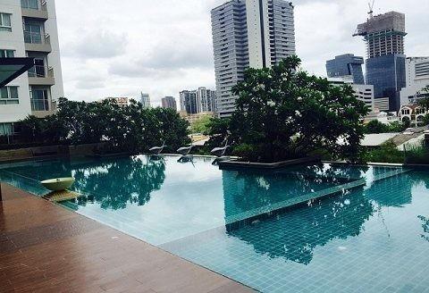 Lumpini Place Rama IX - Ratchada