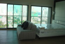 For Sale or Rent Condo 40.49 sqm Near BTS Thong Lo, Bangkok, Thailand