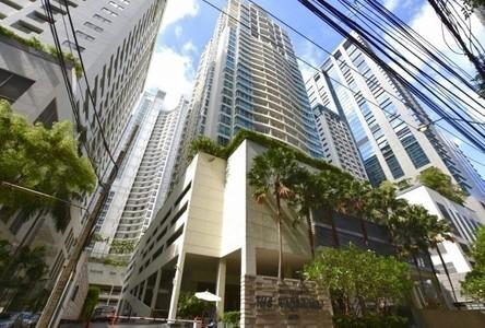 For Sale or Rent Condo 45 sqm Near BTS Ratchadamri, Bangkok, Thailand