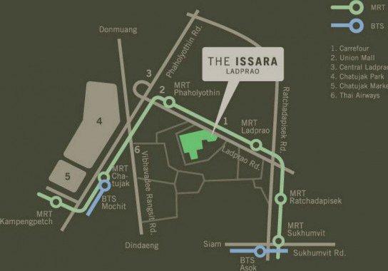 The Issara Ladprao