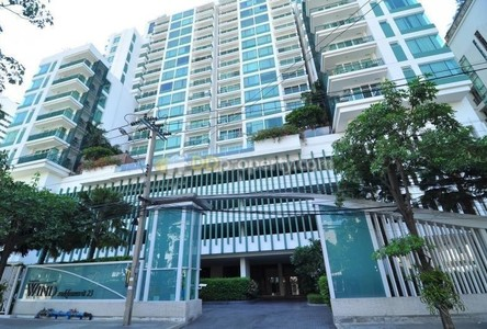 For Sale or Rent 3 Beds Condo Near MRT Sukhumvit, Bangkok, Thailand