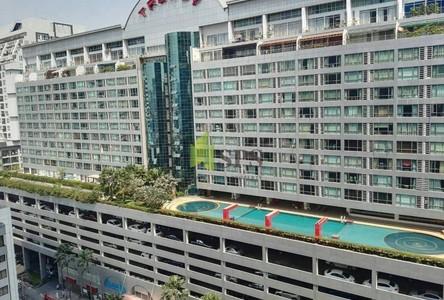 Продажа или аренда: Кондо 35 кв.м. возле станции BTS Nana, Bangkok, Таиланд