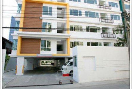 В аренду: Кондо 30 кв.м. возле станции MRT Ratchadaphisek, Bangkok, Таиланд