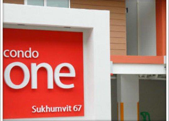 Condo One Sukhumvit 67