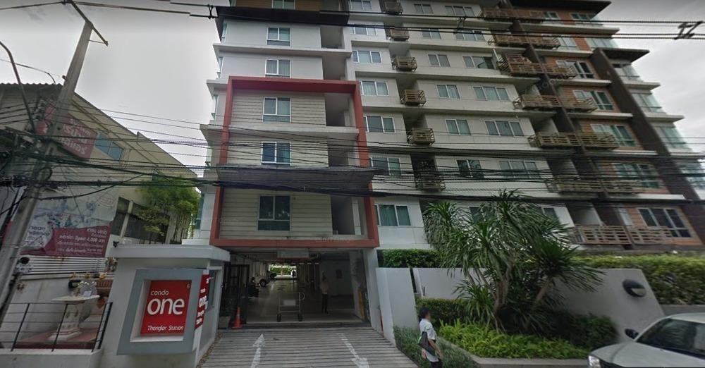 Condo One Thonglor