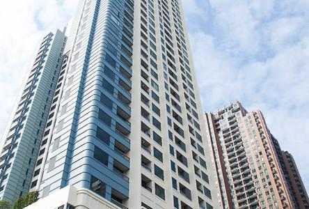 Продажа или аренда: Кондо 30.57 кв.м. возле станции MRT Phetchaburi, Bangkok, Таиланд