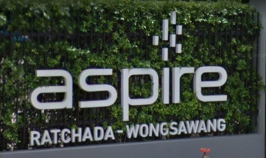 Aspire Ratchada - Wongsawang
