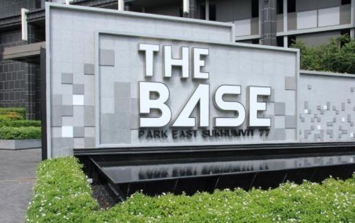 The Base Park East Sukhumvit 77