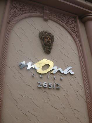 Mona Suite