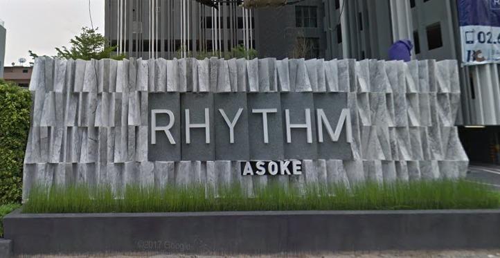 Rhythm Asoke