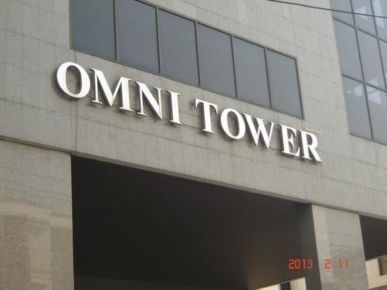 Omni Tower Sukhumvit Nana