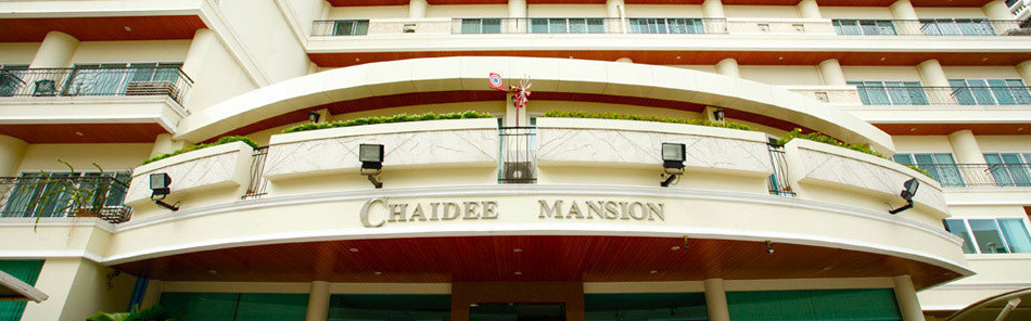 Chaidee Mansion