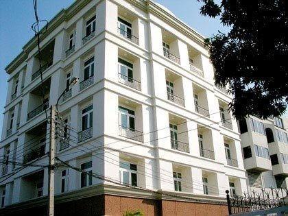 K. House Sukhumvit 55