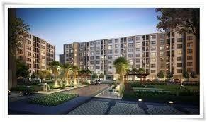 Supalai City Resort Ratchayothin - Phaholyothin 32