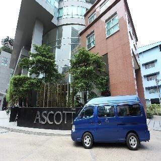 Ascott Sathorn