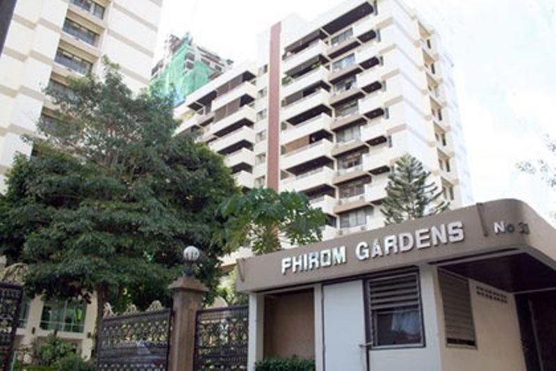 Phirom Garden Residence