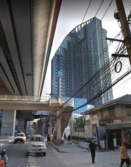 Ideo Mobi Wongsawang - Interchange