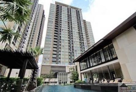 For Rent コンド 27 sqm in Yan Nawa, Bangkok, Thailand