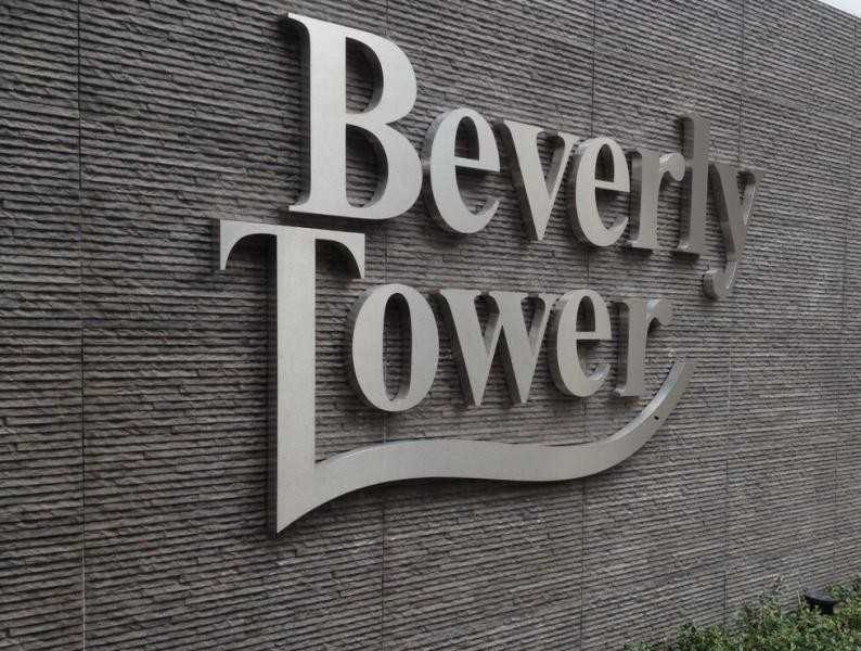 Beverly Tower Condo