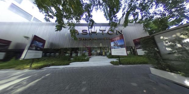 Ashton Chula - Silom
