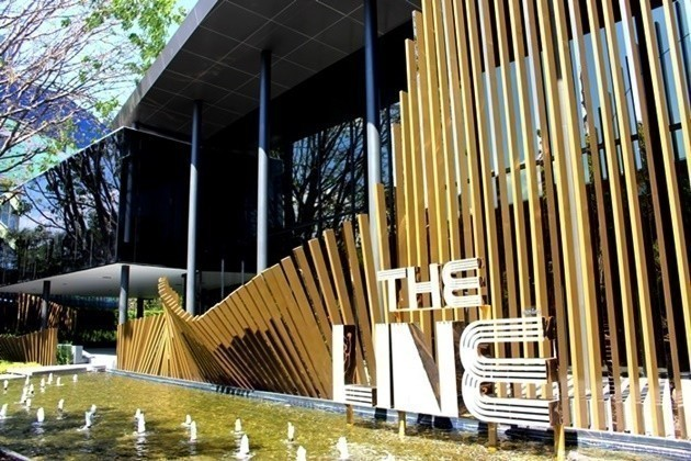 THE LINE Jatujak - Mochit