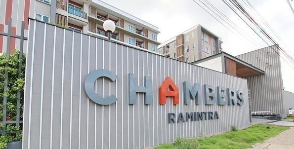 Chambers Ramintra