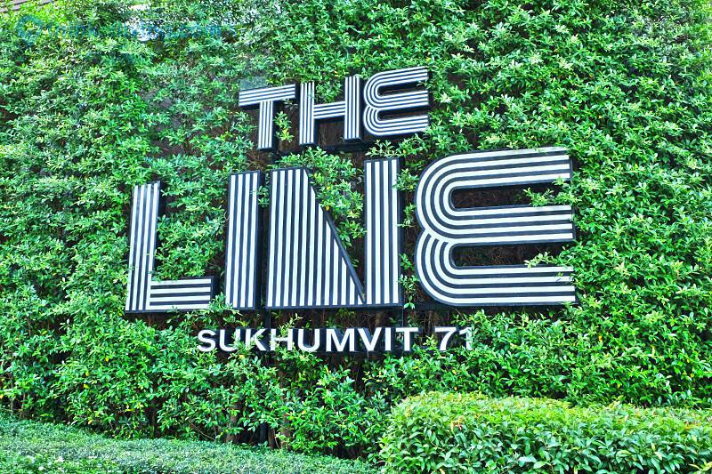 The Line Sukhumvit 71