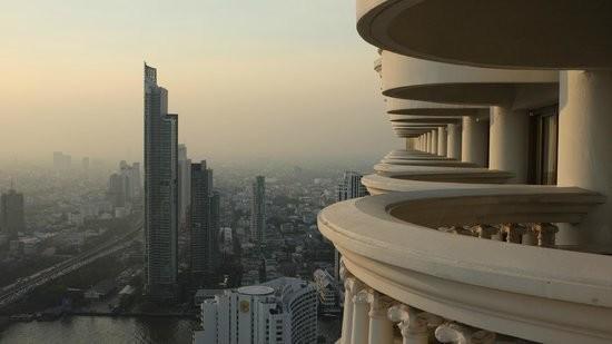 Silom State Tower