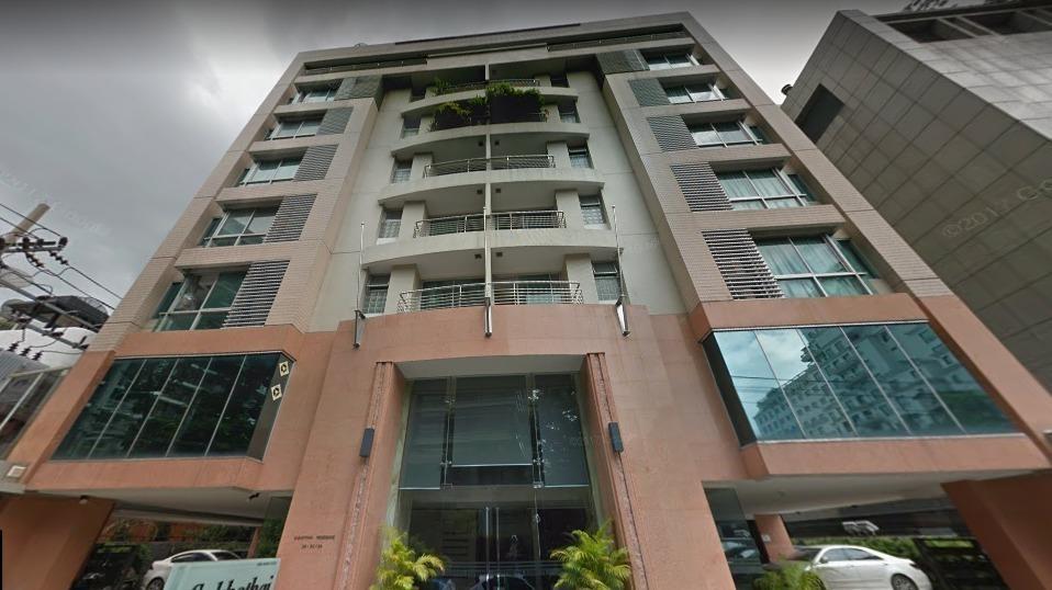 Sukhothai Residence Apartment